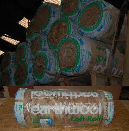 earthwool-insulation