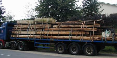 trade-timber